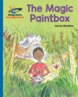 Reading Planet - The Magic PaintBox - Blue: Galaxy - Book