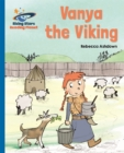 Reading Planet - Vanya the Viking - Blue: Galaxy - Book