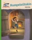 Reading Planet - Rumpelstiltskin - Green: Galaxy - Book