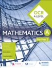 OCR A Level Mathematics Year 2 - eBook