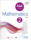 AQA A Level Mathematics Year 2 - eBook