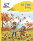 Reading Planet - All Year Long - Yellow: Rocket Phonics - Book