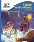 Reading Planet - Aladdin and the Lamp - Blue: Rocket Phonics - Book