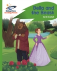 Reading Planet - Bella and the Beast - Green: Rocket Phonics - Book