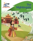 Reading Planet - The Nightingale - Green: Rocket Phonics - Book