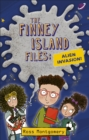 Reading Planet KS2 - The Finney Island Files: Alien Invasion - Level 1: Stars/Lime band - Book