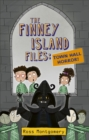 Reading Planet KS2 - The Finney Island Files: Town Hall Horror! - Level 3: Venus/Brown band - Book