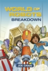 Reading Planet KS2 - World of Robots: Breakdown - Level 3: Venus/Brown band - Book