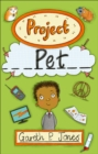 Reading Planet - Project Pet - Level 6: Fiction (Jupiter) - Book