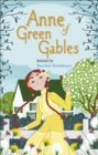 Reading Planet - Anne of Green Gables - Level 5: Fiction (Mars) - Book