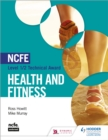 NCFE Level 1/2 Technical Award in Health and Fitness - Book