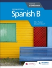 Spanish B for the IB Diploma Second Edition - Book