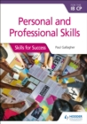 Personal and professional skills for the IB CP : Skills for Success - Book