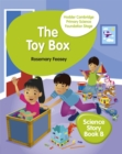 Hodder Cambridge Primary Science Story Book B Foundation Stage The Toy Box - Book
