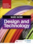 WJEC GCSE Design and Technology - Book