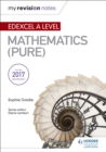 My Revision Notes: Edexcel A Level Maths (Pure) - eBook