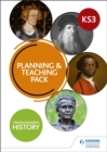 Understanding History: Key Stage 3: Planning & Teaching Pack - Book