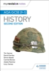 My Revision Notes: AQA GCSE (9-1) History, Second edition - Book