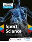 Cambridge National Level 1/2 Sport Science - Book
