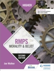 Higher RMPS: Morality & Belief: Second Edition - Book
