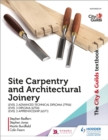 The City & Guilds Textbook: Site Carpentry & Architectural Joinery for the Level 3 Apprenticeship (6571), Level 3 Advanced Technical Diploma (7906) & Level 3 Diploma (6706) - eBook
