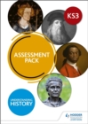 Understanding History: Key Stage 3: Assessment Pack - Book