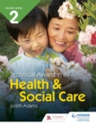 CACHE Level 2 Technical Award in Health and Social Care - Book