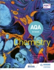 AQA A Level Chemistry (Year 1 and Year 2) - Book