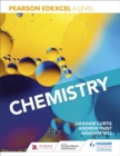 Pearson Edexcel A Level Chemistry (Year 1 and Year 2) - Book