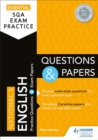 Essential SQA Exam Practice: National 5 English Questions and Papers - Book