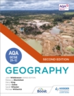 AQA GCSE (9-1) Geography Second Edition - Book