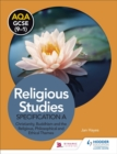 AQA GCSE (9-1) Religious Studies Specification A: Christianity, Buddhism and the Religious, Philosophical and Ethical Themes - Book