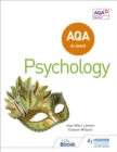 AQA A-level Psychology (Year 1 and Year 2) - Book