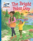 Reading Planet - The Bright Polar Day - Blue: Galaxy - Book