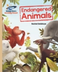 Reading Planet - Endangered Animals - Gold: Galaxy - Book