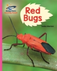 Reading Planet - Red Bugs! - Pink B: Galaxy - Book