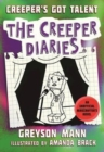 Creeper's Got Talent : The Creeper Diaries, An Unofficial Minecrafter's Novel, Book Two - Book