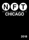 Not For Tourists Guide to Chicago 2018 - Book