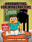 Handwriting for Minecrafters: Cursive - Book