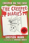 Creeper on the Case : The Creeper Diaries, An Unofficial Minecrafters Novel, Book Six - Book