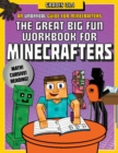 The Great Big Fun Workbook for Minecrafters: Grades 3 & 4 : An Unofficial Workbook - Book
