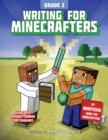 Writing for Minecrafters: Grade 3 - Book