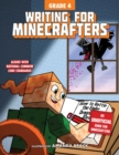 Writing for Minecrafters: Grade 4 - Book