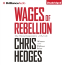 Wages of Rebellion - eAudiobook