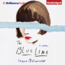 The Blue Line - eAudiobook