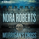 Morrigan's Cross - eAudiobook