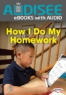 How I Do My Homework - eBook