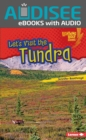 Let's Visit the Tundra - eBook