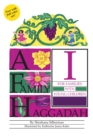 A Family Haggadah I, 2nd Edition - eBook