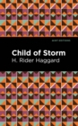 Child of Storm - eBook